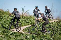 Mountainbike clinics voor beginners